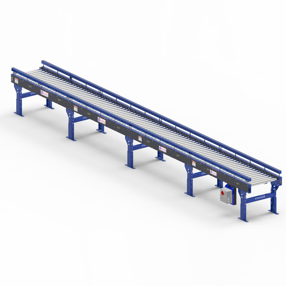 <b>Accumulation Roller Conveyor</b>