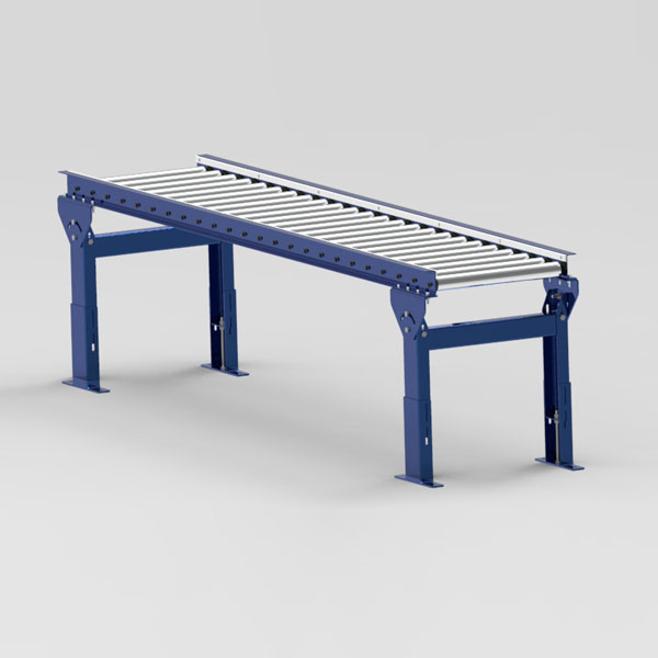 <b>Gravity Roller Conveyor</b>